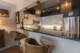 Photo 8: 404 1600 HORNBY STREET in Vancouver: Yaletown Condo for sale (Vancouver West)  : MLS®# R2562490