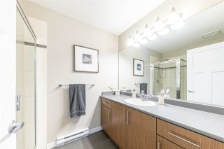 """Photo 19: 11 13819 232 Street in Maple Ridge: Silver Valley Townhouse for sale in """"Brighton"""" : MLS®# R2555194"""