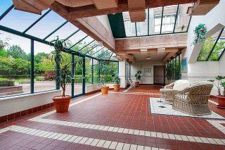 """Photo 19: 704 11920 80 Avenue in Delta: Scottsdale Condo for sale in """"Chancellor Place"""" (N. Delta)  : MLS®# R2511264"""