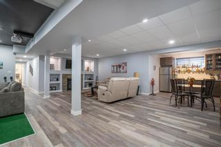 Photo 31: 38 MAGALAS Avenue: West St Paul Residential for sale (R15)  : MLS®# 202117437