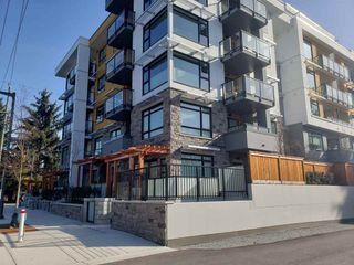 Photo 2: 207 1519 CROWN Street in North Vancouver: Lynnmour Condo for sale : MLS®# R2558500