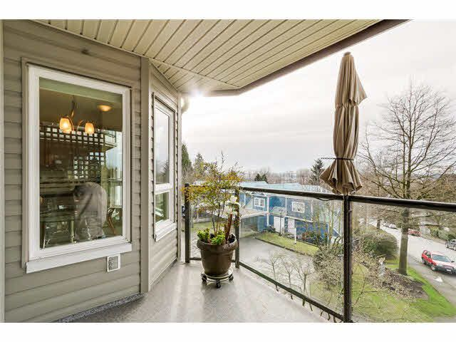"""Photo 17: Photos: 214 2250 SE MARINE Drive in Vancouver: Fraserview VE Condo for sale in """"WATERSIDE"""" (Vancouver East)  : MLS®# V1103977"""