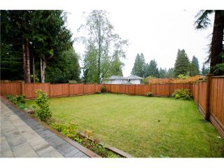 Photo 11: 1187 DORAN Road in North Vancouver: Lynn Valley House for sale : MLS®# V1035588