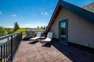 Photo 43: 9623 99A Street in Edmonton: Zone 15 House for sale : MLS®# E4255152