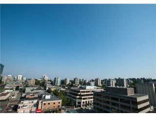 Photo 11: 1206 1575 W 10TH Avenue in Vancouver: Fairview VW Condo for sale (Vancouver West)  : MLS®# V1089811