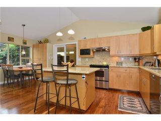 Photo 9: 4050 W 36TH Avenue in Vancouver: Dunbar House for sale (Vancouver West)  : MLS®# V1109327