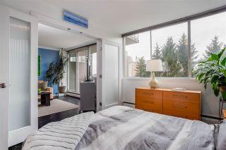 "Photo 12: 605 1850 COMOX Street in Vancouver: West End VW Condo for sale in ""EL CID"" (Vancouver West)  : MLS®# R2534812"