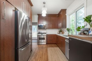 Photo 7: 2115 COLUMBIA Street in Vancouver: False Creek House for sale (Vancouver West)  : MLS®# R2587657