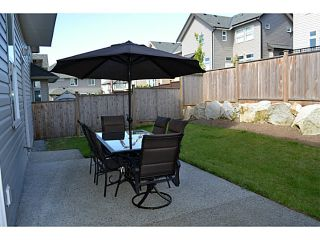 """Photo 15: 7879 170TH Street in Surrey: Fleetwood Tynehead House for sale in """"The Links"""" : MLS®# F1414436"""