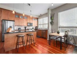 Photo 5: 310 250 SALTER Street in New Westminster: Queensborough Home for sale ()  : MLS®# V1046749