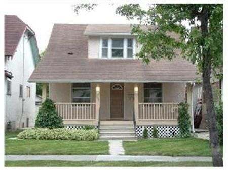 Main Photo: 842 SPRUCE St.: Residential for sale (West End)  : MLS®# 1019373