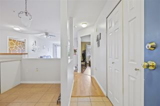"""Photo 3: 105 33599 2ND Avenue in Mission: Mission BC Condo for sale in """"STAVE LAKE LANDING"""" : MLS®# R2545025"""