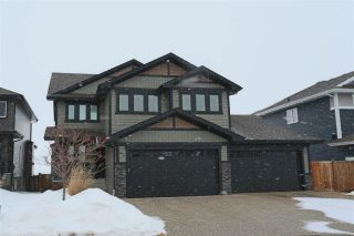 Photo 23: 91 DANFIELD Place: Spruce Grove House for sale : MLS®# E4230123