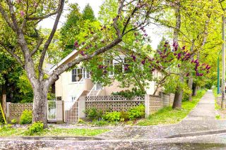 Main Photo: 1436 MCLEAN Drive in Vancouver: Grandview Woodland House for sale (Vancouver East)  : MLS®# R2576285