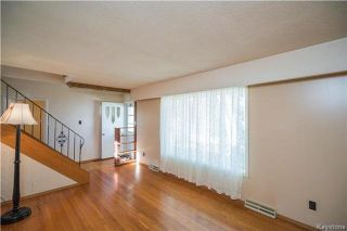 Photo 2: 46 Hastings Boulevard in Winnipeg: St Vital Residential for sale (2C)  : MLS®# 1726047