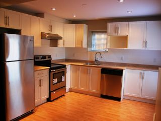 Photo 10: 857 DURWARD Avenue in Vancouver: Fraser VE House for sale (Vancouver East)  : MLS®# V970127