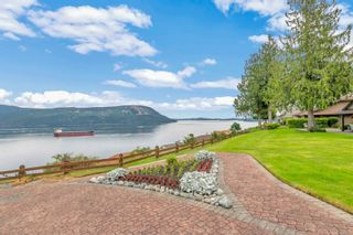 Photo 43: 3701 N Arbutus Dr in Cobble Hill: ML Cobble Hill House for sale (Malahat & Area)  : MLS®# 886361