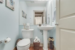 """Photo 15: A 2266 KELLY Avenue in Port Coquitlam: Central Pt Coquitlam Townhouse for sale in """"Mimara"""" : MLS®# R2321467"""