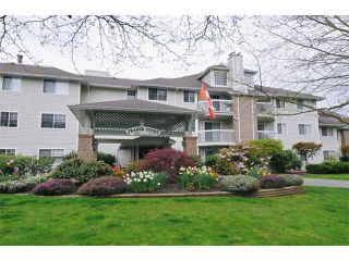 "Photo 1: 108 22514 116TH Avenue in Maple Ridge: East Central Condo for sale in ""FRASER COURT"" : MLS®# V965506"