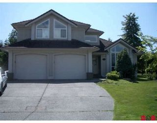 """Photo 1: 7363 146A Street in Surrey: East Newton House for sale in """"CHIMNEY HEIGHTS"""" : MLS®# F2828506"""