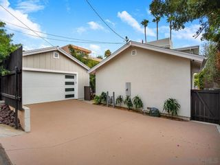 Photo 35: POINT LOMA House for sale : 3 bedrooms : 4584 Leon St in San Diego