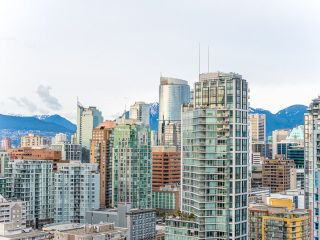 Photo 19: 2809 501 PACIFIC Street in Vancouver: Downtown VW Condo for sale (Vancouver West)  : MLS®# R2354691