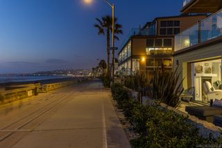 Photo 46: MISSION BEACH Condo for sale : 3 bedrooms : 3591 Ocean Front Walk in San Diego