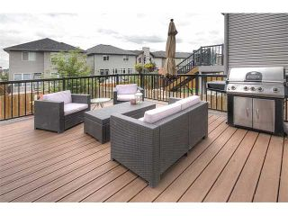 Photo 4: 134 CRANARCH Close SE in CALGARY: Cranston Residential Detached Single Family for sale (Calgary)  : MLS®# C3634295