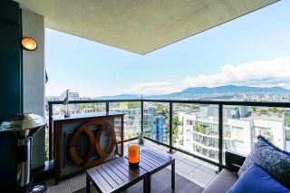 Photo 33: 1302 1428 W 6TH AVENUE in Vancouver: Fairview VW Condo for sale (Vancouver West)  : MLS®# R2586782
