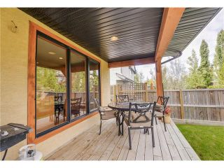 Photo 23: 540 TUSCANY SPRINGS Boulevard NW in Calgary: Tuscany House for sale