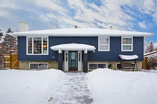 Main Photo: 123 Pinecrest Crescent NE in Calgary: Pineridge Detached for sale : MLS®# A1069712