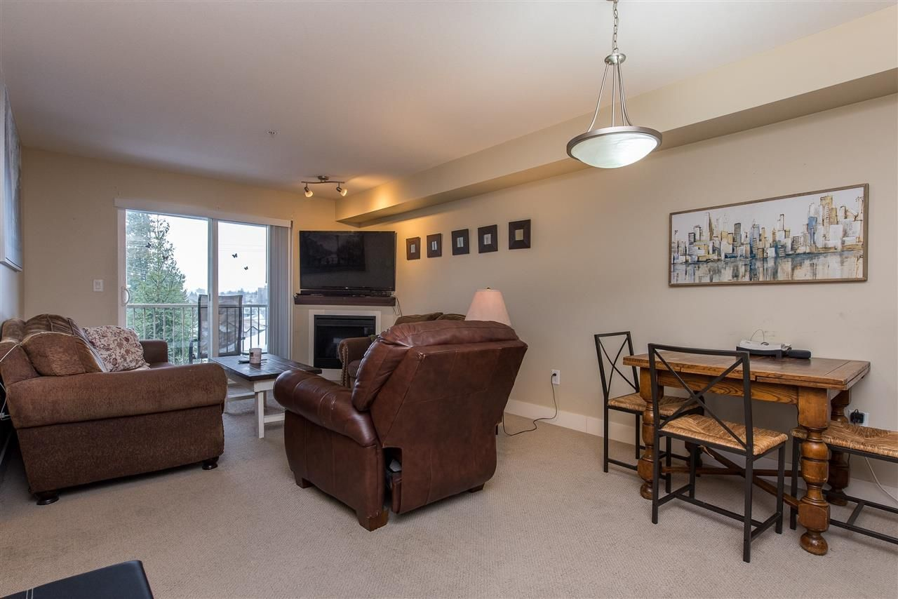 """Photo 7: Photos: 221 2515 PARK Drive in Abbotsford: Abbotsford East Condo for sale in """"Viva on Park"""" : MLS®# R2428656"""