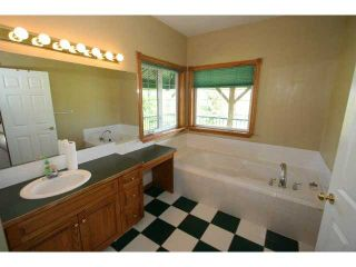 Photo 11: 262037 RGE RD 43 in COCHRANE: Rural Rocky View MD Residential Detached Single Family for sale : MLS®# C3573598