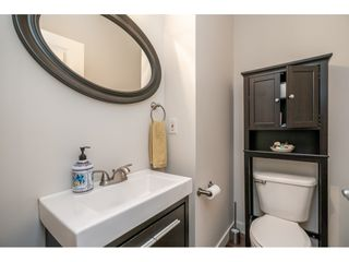 """Photo 19: 36 20120 68 Avenue in Langley: Willoughby Heights Townhouse for sale in """"The Oaks"""" : MLS®# R2560815"""