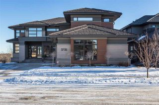 Photo 1: 3735 CAMERON HEIGHTS Place in Edmonton: Zone 20 House for sale : MLS®# E4224568