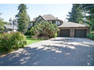 """Photo 2: 2538 148TH Street in Surrey: Sunnyside Park Surrey House for sale in """"Sherbrooke Estates"""" (South Surrey White Rock)  : MLS®# F1448509"""