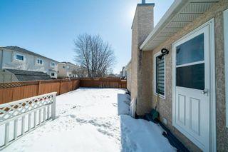 Photo 39: 164 Huntingdale Road | Linden Woods Winnipeg