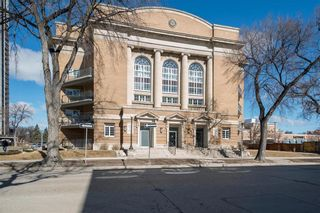 Photo 18: 209 511 River Avenue in Winnipeg: Osborne Village Condominium for sale (1B)  : MLS®# 202103928