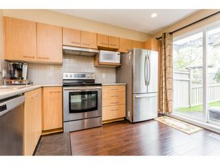 """Photo 4: 48 20540 66 Avenue in Langley: Willoughby Heights Townhouse for sale in """"AMBERLEIGH II"""" : MLS®# R2160963"""