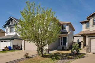 Photo 41: 9266 212 Street in Edmonton: Zone 58 House for sale : MLS®# E4249950