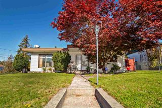 """Photo 1: 33671 7TH Avenue in Mission: Mission BC House for sale in """"Heritage Park"""" : MLS®# R2344183"""