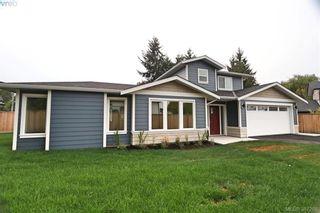 Photo 5: 2069 Piercy Ave in SIDNEY: Si Sidney North-East Half Duplex for sale (Sidney)  : MLS®# 778185