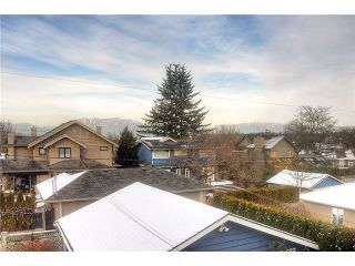 """Photo 10: 2249 W 35TH Avenue in Vancouver: Quilchena House for sale in """"KERRISDALE/QUILCHENA"""" (Vancouver West)  : MLS®# V927101"""