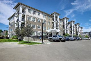 Main Photo: 3205 450 Sage Valley Drive NW in Calgary: Sage Hill Apartment for sale : MLS®# A1124304