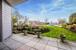 "Photo 1: 204 1220 FIR Street: White Rock Condo for sale in ""Vista Pacifica"" (South Surrey White Rock)  : MLS®# R2447004"