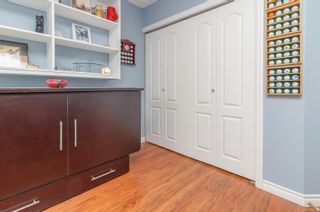 Photo 19: 9 106 Aldersmith Pl in View Royal: VR Glentana Row/Townhouse for sale : MLS®# 872352