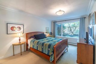 """Photo 13: 405 1405 W 15TH Avenue in Vancouver: Fairview VW Condo for sale in """"Landmark Grand"""" (Vancouver West)  : MLS®# R2580108"""
