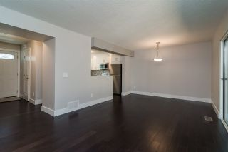 "Photo 5: 4 10898 152 Street in Surrey: Bolivar Heights Townhouse for sale in ""Woodbridge"" (North Surrey)  : MLS®# R2186956"