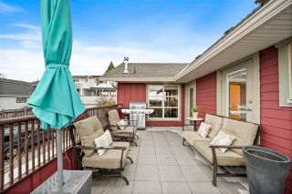 Photo 24: 3 241 W 5TH Street in North Vancouver: Lower Lonsdale Townhouse for sale : MLS®# R2564687