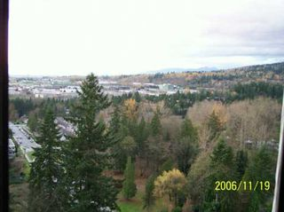 """Photo 10: 9595 ERICKSON Drive in Burnaby: Sullivan Heights Condo for sale in """"CAMERO TOWER"""" (Burnaby North)  : MLS®# V620031"""